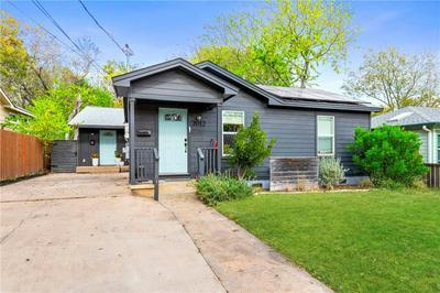 2012 PAYNE AVE # B, Austin, TX 78757 - Photo 1