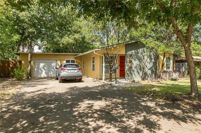 1412 HILLCREST DR, Austin, TX 78723 - Photo 1