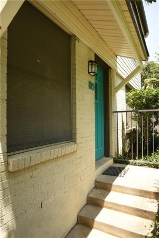 3902 PETERSON AVE APT 105, Austin, TX 78756 - Photo 1