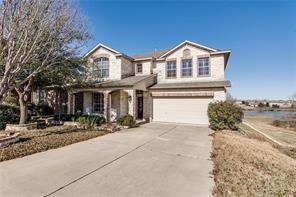 1812 GREENSIDE TRL, Round Rock, TX 78665 - Photo 2