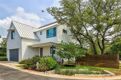 4111 SPICEWOOD SPRINGS RD UNIT 11, Austin, TX 78759 - Photo 1