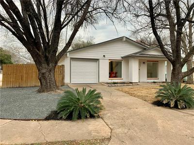 2300 VALLEY HIGH CIR, Austin, TX 78744 - Photo 1