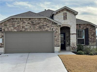 11617 AMBER STREAM LN, Manor, TX 78653 - Photo 2
