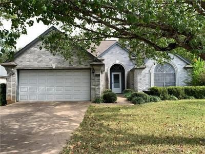 2803 ASTER PASS, Cedar Park, TX 78613 - Photo 1