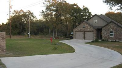 109 DEEP WOODS CT, Cedar Creek, TX 78612 - Photo 1