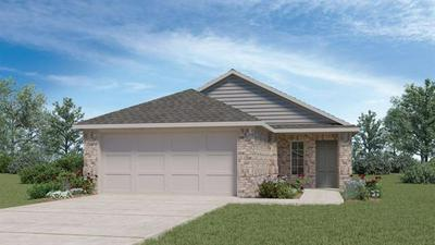 408 FALL ASTER DR, Kyle, TX 78640 - Photo 1