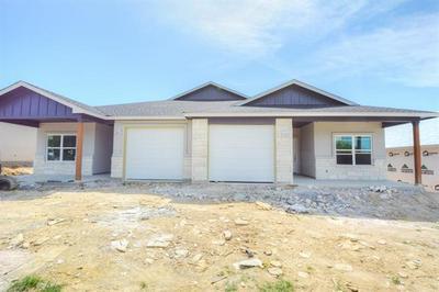 573 COUNTY ROAD 306, Jarrell, TX 76537 - Photo 1