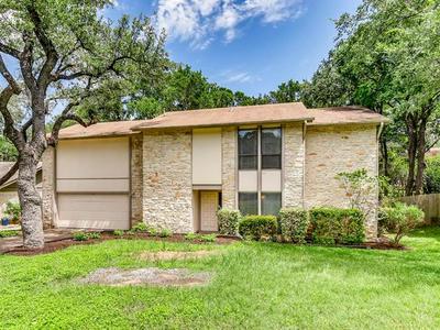 1801 STONERIDGE RD, Austin, TX 78746 - Photo 2