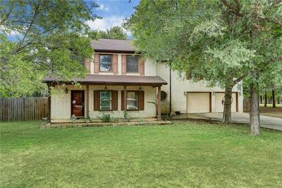 372 LAMALOA LN, Bastrop, TX 78602 - Photo 2