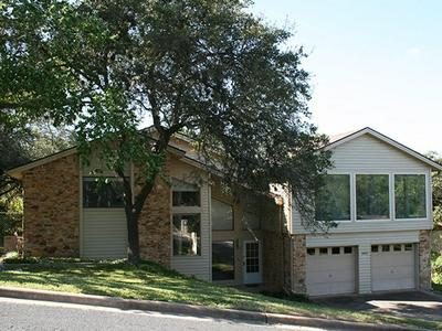 4203 BLUFFRIDGE DR, Austin, TX 78759 - Photo 1