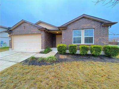 103 ADRIANA LN, Hutto, TX 78634 - Photo 1