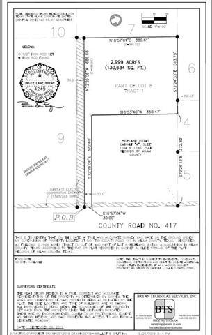 LOT 8 TRACT 1 COUNTY ROAD 417, Thorndale, TX 76577 - Photo 2