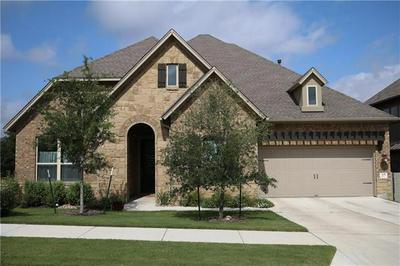 305 BELFORD ST, Georgetown, TX 78628 - Photo 1
