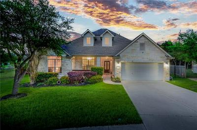 22136 ROSE GRASS LN, SPICEWOOD, TX 78669 - Photo 1