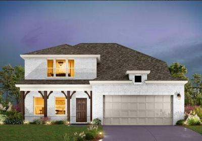 913 S SAN MARCOS, Manor, TX 78653 - Photo 1