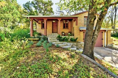 801 BOULDIN AVE, Austin, TX 78704 - Photo 1