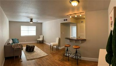 4306 AVENUE A APT 104, Austin, TX 78751 - Photo 2