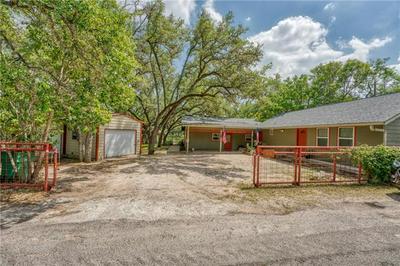 616 WILLIAMS LAKESHORE, Kingsland, TX 78639 - Photo 1