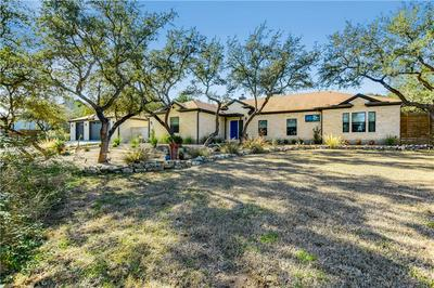 5304 GREAT DIVIDE DR, Bee Cave, TX 78738 - Photo 1
