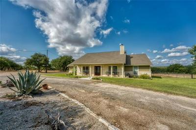 647 CROOKED OAK LN, Round Mountain, TX 78663 - Photo 1