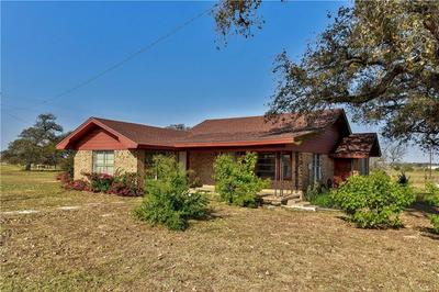 1467 COUNTY ROAD 405, Lexington, TX 78947 - Photo 1