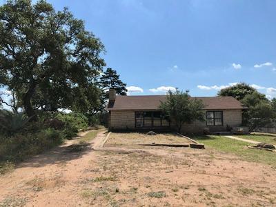 8164 HWY 261, Buchanan Dam, TX 78609 - Photo 1
