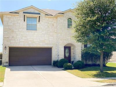 311 QUARRY LN, Liberty Hill, TX 78642 - Photo 1