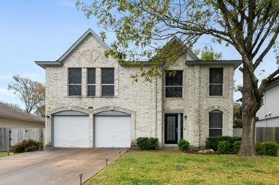 1702 PERSIMMON RD, Cedar Park, TX 78613 - Photo 1
