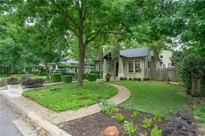 4105 AVENUE B, Austin, TX 78751 - Photo 2