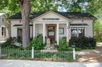 805 MAIN ST, Bastrop, TX 78602 - Photo 1