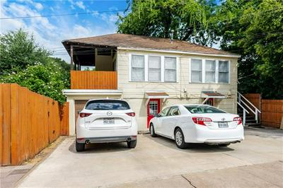 2802 JEFFERSON ST, Austin, TX 78703 - Photo 2