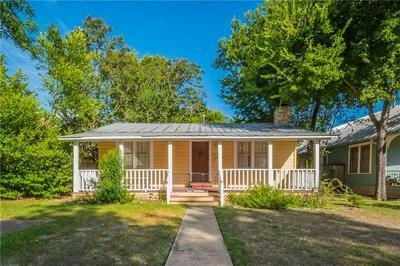 4312 AVENUE H, Austin, TX 78751 - Photo 2