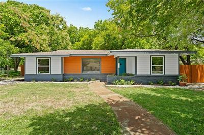 7603 GROVER AVE, Austin, TX 78757 - Photo 1