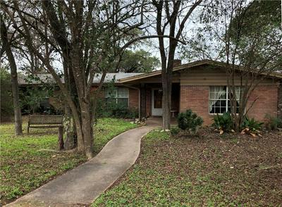 5014 TIMBERLINE DR, Austin, TX 78746 - Photo 1