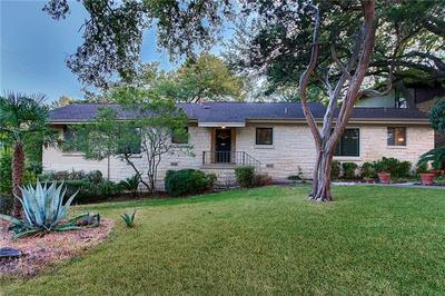 3401 CLEARVIEW DR, Austin, TX 78703 - Photo 1