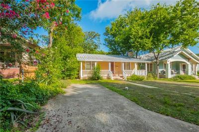 4312 AVENUE H, Austin, TX 78751 - Photo 1