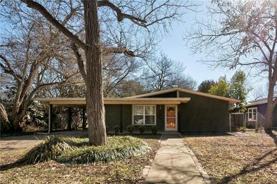 2314 WESTOAK DR, Austin, TX 78704 - Photo 1