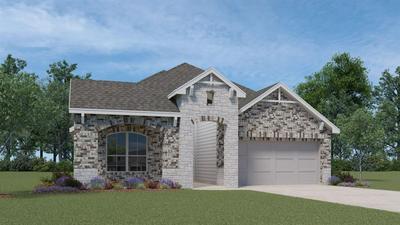 14305 MCARTHUR DR, Manor, TX 78653 - Photo 1