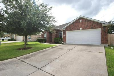 501 KING EIDER LN, Cedar Park, TX 78613 - Photo 1