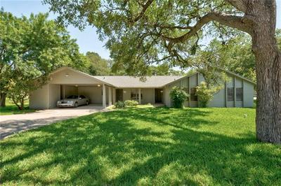6100 FOREST HILLS DR # B, Austin, TX 78746 - Photo 1