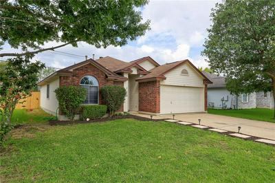 313 WILLOWBROOK DR, Hutto, TX 78634 - Photo 2