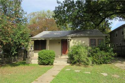 1802 NORTHWOOD RD, Austin, TX 78703 - Photo 1