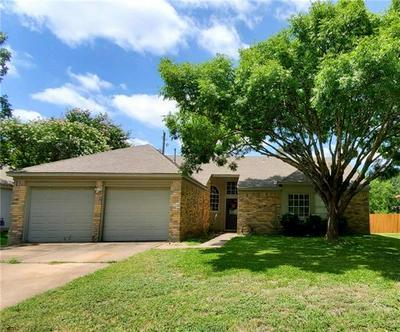 2205 CEDAR BRANCH DR, Austin, TX 78727 - Photo 1