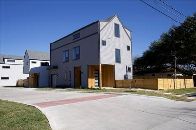 1116 STOBAUGH ST # A, Austin, TX 78757 - Photo 1