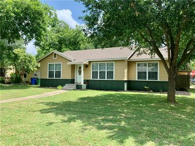 1015 GILMORE ST, Taylor, TX 76574 - Photo 1