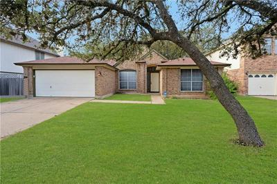 1107 DOVER PASS, Cedar Park, TX 78613 - Photo 1