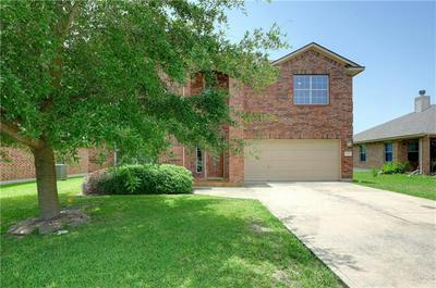 207 GAINER DR, Hutto, TX 78634 - Photo 1