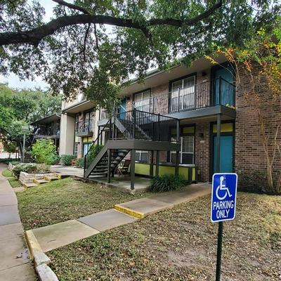 7685 NORTHCROSS DR UNIT 620, Austin, TX 78757 - Photo 2