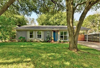 5702 BLYTHEWOOD DR, Austin, TX 78745 - Photo 1