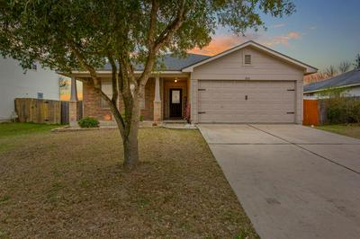 310 MITCHELL DR, Hutto, TX 78634 - Photo 1